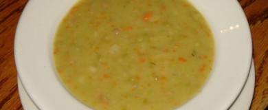 Mayın Çorbası