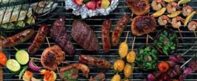 Mangalda Et Pişirmede Dikkat Edilmesi Gerekenler