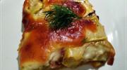 Yunan Usulü Patlıcan Musakka